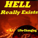 Hell Really Exists 80% OFF Christmas offer!